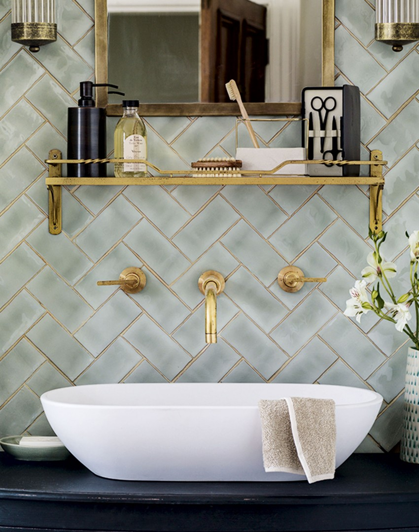 Check Into These Hotel Style Bathrooms For Luxurious Inspiration The Room Edit