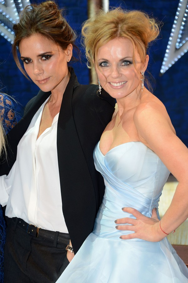 Victoria Beckham has reportedly given Geri Halliwell, in our opinion, the best wedding gift EVER