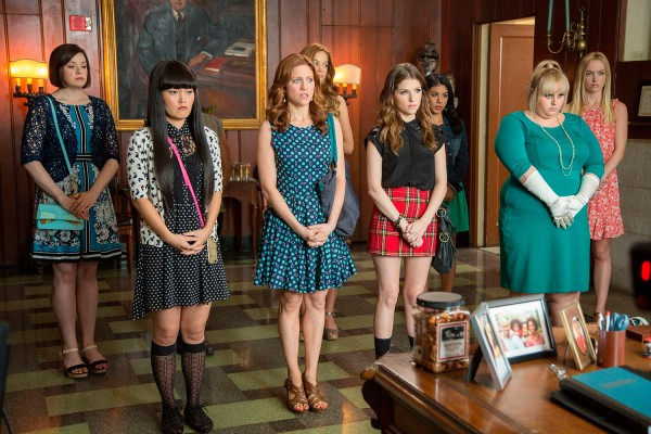 They're back, pitches! Rebel Wilson, Anna Kendrick and Hailee Steinfeld are confirmed for Pitch Perfect 3