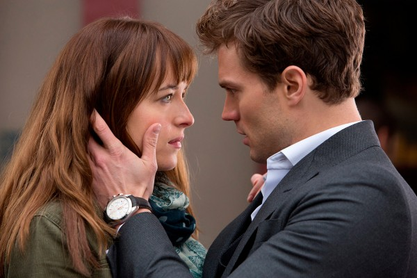 Dakota Johnson and Jamie Dornan will return in Fifty Shades Darker