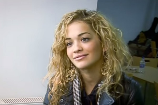 Rita Ora auditioning for Your Country Needs You