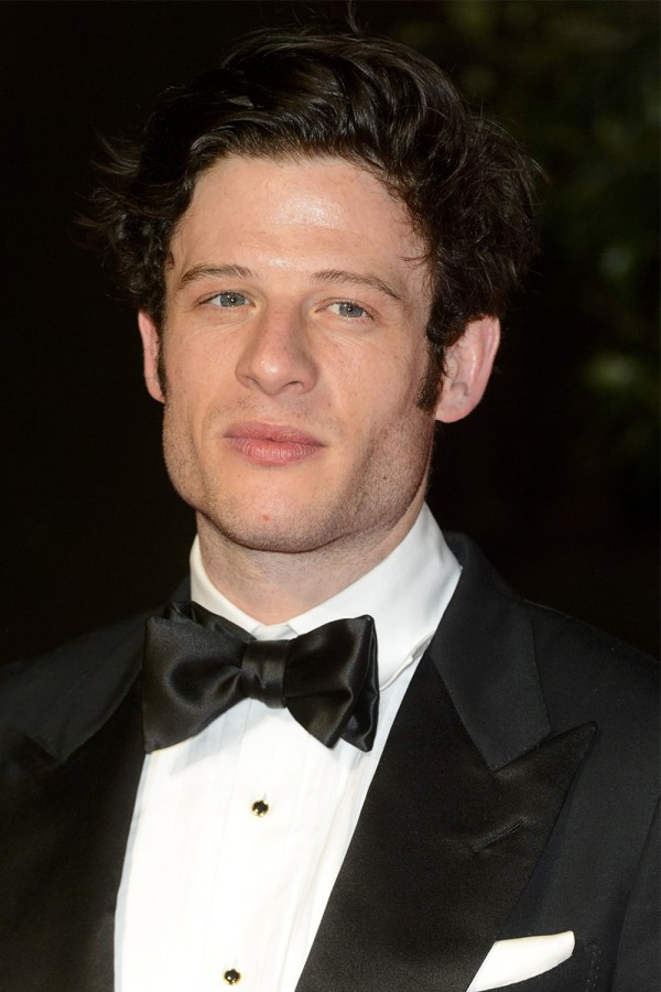 James Norton: our new TV obsession