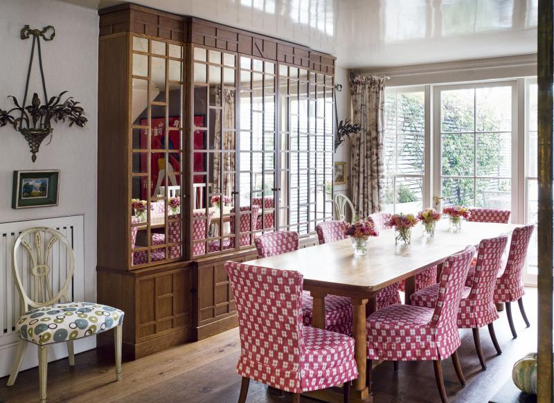 Dining Room Storage Ideas To Keep Your Scheme Clutter Free: Keep Your Dining Room Clutter-free With These Super-smart