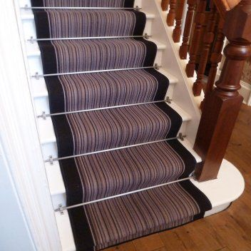 10 Of The Best Stair Carpets Housetohome Co Uk