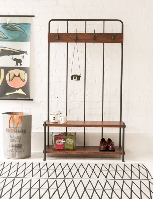 Hallway Storage Our Pick Of The Best Housetohome Co Uk