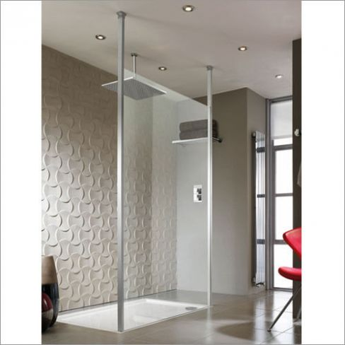 Shower Enclosures Our Pick Of The Best Housetohome Co Uk