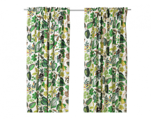 Ready Made Curtains Our Pick Of The Best Housetohome Co Uk