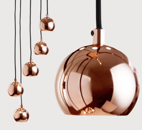Cluster Lights Our Pick Of The Best Housetohome Co Uk
