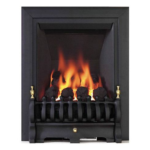 Gas Fires Our Pick Of The Best Housetohome Co Uk