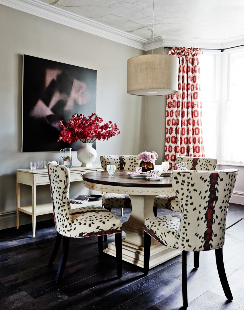 Impress With These Utterly Stylish Ideas For Dining Tables